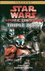 Star Wars: Republic Commando - Triple Zero