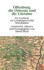 Offenburg, die Ortenau und die Literatur