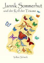 Jannik Sommerhut und der Krill der Träume