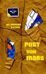 Post vom Mars