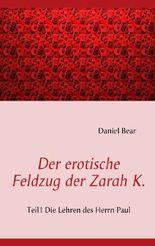 Der erotische Feldzug der Zarah K.