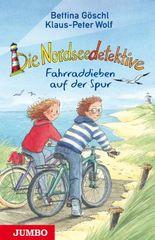 Die Nordseedetektive - Fahrraddieben auf der Spur