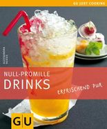 Null-Promille Drinks