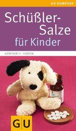 Schüßler-Salze für Kinder