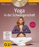Yoga in der Schwangerschaft (+ DVD)