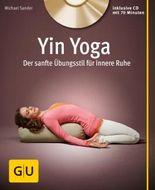 Yin Yoga (mit CD)
