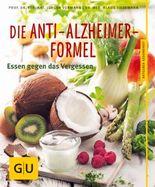 Die Anti-Alzheimer-Formel