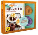 Mini-Guglhupf-Set