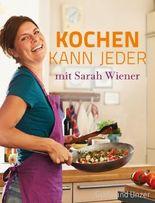 Kochen kann jeder mit Sarah Wiener (Einzeltitel)