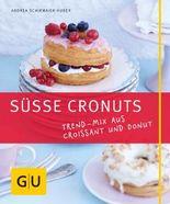 Süße Cronuts