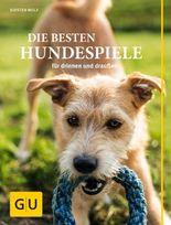 Die besten Hundespiele: für drinnen und draußen (Heimtier)