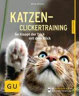Katzen-Clickertraining: So klappt der Trick mit dem Klick (Heimtier)