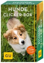 Hunde-Clicker-Box