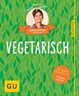 40 Jahre Küchenratgeber - Vegetarisch