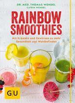 Rainbow Smoothies