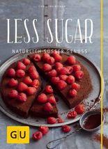 Less Sugar – Natürlich süßer Genuss