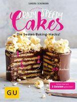 Crazy Speedy Cakes