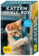 Katzen-Spiele-Box