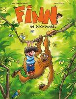 Finn im Dschungel