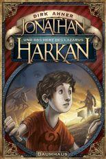 Jonathan Harkan und das Herz des Lazarus