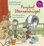 Ponyhof Sternenhügel - Ein kleiner Hund zum Liebhaben