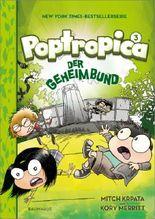 Poptropica - Der Geheimbund