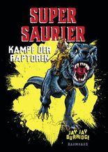 Supersaurier - Kampf der Raptoren