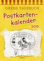 Gregs Tagebuch Kalender