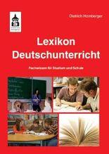 Lexikon Deutschunterricht