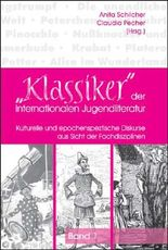 """Klassiker"" der internationalen Jugendliteratur. Bd.1"
