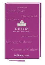 Dublin. Eine Stadt in Biographien