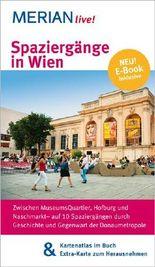 Spaziergänge in Wien: MERIAN live! (MERIAN Digitale Medien)
