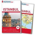MERIAN live! Reiseführer Istanbul