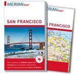 MERIAN live! Reiseführer San Francisco