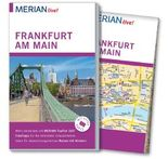 MERIAN live! Reiseführer Frankfurt am Main