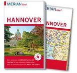 MERIAN live! Reiseführer Hannover