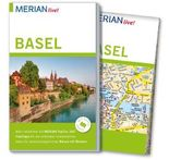 MERIAN live! Reiseführer Basel