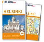 MERIAN live! Reiseführer Helsinki