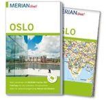 MERIAN live! Reiseführer Oslo
