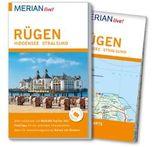 MERIAN live! Reiseführer Rügen Hiddensee Stralsund