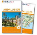 MERIAN live! Reiseführer Andalusien