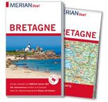 MERIAN live! Reiseführer Bretagne