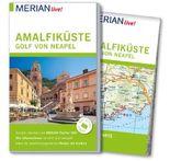 MERIAN live! Reiseführer Amalfiküste Golf von Neapel