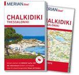 MERIAN live! Reiseführer Chalkidiki Thessaloniki