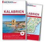 MERIAN live! Reiseführer Kalabrien