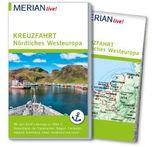 MERIAN live! Reiseführer MERIAN live! Kreuzfahrt Nördliches Westeuropa