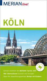 MERIAN live! Reiseführer Köln