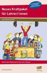 Neues Kraftpaket für Lehrer/-innen