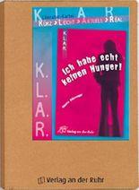 """K.L.A.R.-Literatur-Kartei: """"Ich habe echt keinen Hunger!"""""""