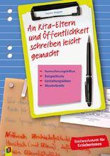 Schreiben leicht gemacht: Kita-Eltern und Öffentlichkeit